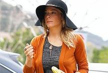 LeAnn Rimes Fashion & Style / by Celebrity Style Guide