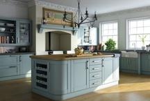 Kitchen designs  / by Alberta Stanek