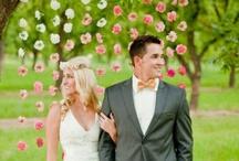 Wedding and ideas  / by Alberta Stanek