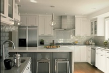 Quick Kitchen Fix / by Noel Hurst