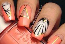 Nails, nails & more nails / by Shay Mitchell