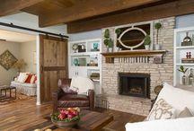 Home Decor / by Laura Leonard