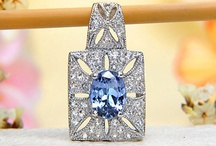 Tanzanite Jewelry / Stunning gemstones at great prices! / by JeGem.com