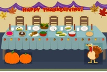 Thanksgiving Ideas  / by SMART Technologies