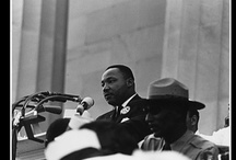 Dr. Martin Luther King, Jr. Learning Resources / by SMART Technologies