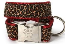 Stylish Neckwear / by Muttropolis Pet Boutique