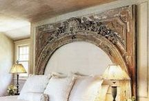 Bedrooms to swoon over / by Shay Mitchell