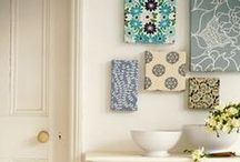 Art. Wall art. Layouts. / by Aprille Brewer