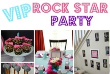 Party Ideas / by Crazy for Crust