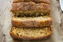 Crazy for Bread / Quick bread, yeasted bread, and anything that looks like bread! / by Crazy for Crust