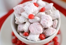 Crazy for Popcorn & Snacks / Popcorn, muddy buddies, and snacks, oh my! / by Crazy for Crust