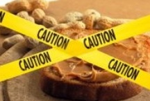 Recalls and Safety Warnings / by ModernMom