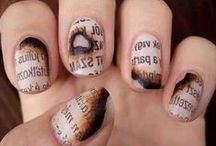 Nail Art  / by Joanna Childs