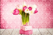 Mother's Day  /  Mother's Day gift ideas, recipes, crafts and more! / by ModernMom