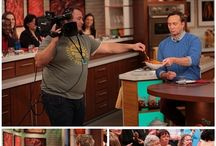 Behind the Scenes / by The Chew