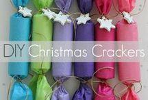Christmas / by Szilvia Barta