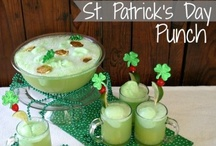 St. Patrick's Day / by ModernMom