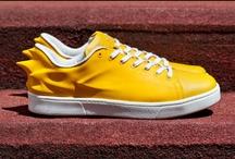Shoes / by Pedro Bombonatti