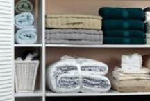Clean & Organize - Tips & Tricks / Get your home - and your life - in perfect order with these helpful tips! / by ModernMom
