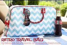 DIY Bags / by Szilvia Barta