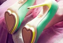 Shoe lusting / by Sharri Nicholson