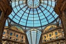 Milan, Italy / by RAOUL