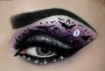 Make Up, Skin, and Style / Everything lovely for your skin and pretties :)  / by Felicia Quintana