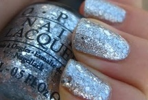 Beauty and Nails / by Jennifer Toth