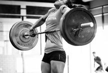Exercise junk / by Sandi Roughton