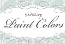 Color  Choices / by Deborah Haisten