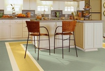 DIY Floors / From new materials to DIY painting techniques, these floors are sure to inspire.  / by DIY Network