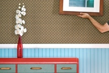 DIY Remodeling / From quick tips to hardware 101, get inspired by these DIY remodeling projects.  / by DIY Network