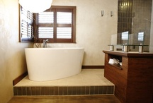 DIY Bathrooms / From DIY bathroom remodels to dream bathroom designs, these looks are sure to inspire.  / by DIY Network