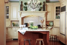 DIY Kitchens / From budget kitchen makeovers to design inspiration, here are DIY kitchens we love.  / by DIY Network