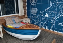 DIY Kids' Rooms / Get inspired by these DIY nursery and kid rooms. / by DIY Network