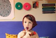 Kids / by Nabila Lucas-Ramdani