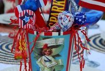 Great Holiday Ideas ~ 4th of July / by Rose Williams