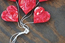 Great Holiday Ideas ~ Valentine's Day / by Rose Williams