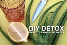 DIY Health, Beauty and Fashion / Find simple ideas for making your own bath, beauty, style and wellness products. / by DIY Network