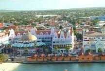 Travel: Aruba / by Dani Asher