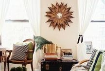 At Home | Living Room / by Laura Marie Meyers