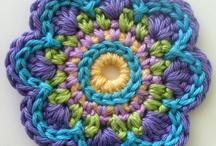 Crochet / by Ragna