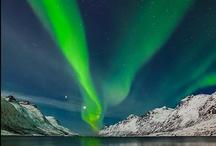 Aurora Borealis / by Dan Ashbach / Dan330