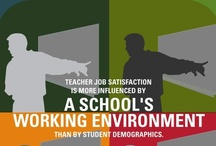 Infographics / by The Education Trust