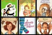 {Children's Books} / by Samantha Morron