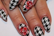 Nails / by Valerie Wilds