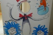 {Dr.Seuss} / by Samantha Morron