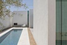 Architecture & Interiors / by Pedro Gandra