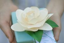 Gift Wrap / by Tammy Fossa