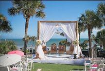 Weddings/Parties!! / by Srinidhi Pulusani
